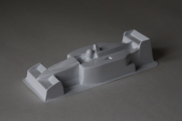BOLID FORMULA 1/24 Brabham BT 55 1986 body, PVC, thin 0.4 mm - #6543-P