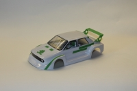 "BOLID ""TEAPOT"" 1/24 Škoda Dakos A5 1978 BODY, Lexan, thickness .01"" (0.25 mm), w/paint masks - #6526-PL"