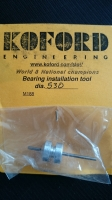 "KOFORD Ø.530"" (13.46 mm) BEARING ASSEMBLY TOOL (for motor)- KOF188-530"