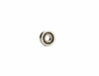ZHB Ballbearing 1.5 х 4 х 1.2 mm  open , 6 balls - 1 Pc.