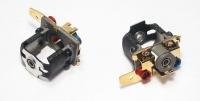 VOKI Mini F1 Setup Cahoza can #100 - 10M - .376T x .256L - can ID .570 - #'063 CA - F1 - 10