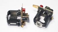 VOKI Mini ES32 Setup Cahoza can #101 - 10M - .450T x .300L - can ID .577 - #'063 CA-ES 32-1