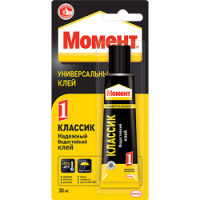 HENKEL Moment Classic contact glue for tires, tube 30 ml.