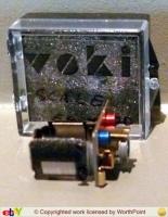 VOKI MMS scale 10M Setup .450T x .300L - can  ID .590 - #062 MMS - 10M