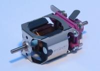 CAHOZA C-Can G12 motor - U  - bevelled - #231B