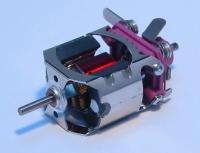 CAHOZA C-Can G12 motor - UL - bevelled - #232B