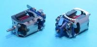 CAHOZA G12 Motor type UL - #236-UL