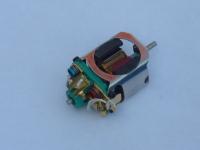 CAHOZA G12 Motor type O -- GOLD - #237-O
