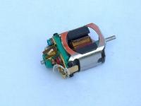 CAHOZA G12 Motor type U -- GOLD - #237-U