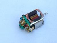 CAHOZA G12 Motor type UL -- GOLD - #237-UL