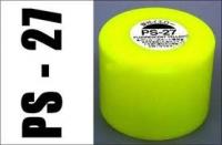 TAMIYA PS27 FLUORESCENT YELLOW - #TAM86027