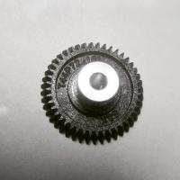 "S&K gear 72 pitch 44 teeth, 16° angle, 3/32"" axle, Ø15.8 mm - #G72344-16"