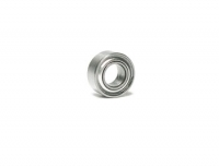 ZHB Axle ballbearing 3 х 7 х 3 mm,  shielded, 7 balls - 1 Pc. - #3x7x3