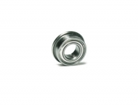 ZHB Ballbearing 3 х 7 х 3 mm flanged, 1 Pc. - #3х7х3F