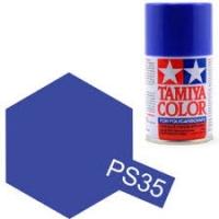 TAMIYA PS-35 BLUE VIOLET - #TAM86035