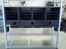 KOLHOZA tavel box for airline hand luggage. Outer dimensions in travel position 450 х 200 х 240 mm ( D х W х H ) - KZA031