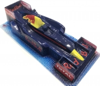KOLHOZA Body Formula 1/32 Kolhoza Mercedes W07 Hybrid (#0114LT) painted in livery F1 team Red Bull RB12 2016, 1 pc.