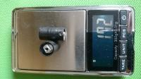 "S&K PLASTIC RIMS 3/32"" axles, width 20 mm, Ø10.5 mm,  (1,7 grammes/ pair)"