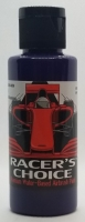 RALPH THORNE Water-based airbrush paint for polycabonate (Lexan), colour: OPAQUE PURPLE, bottle 2 oz/60 ml. - #RTR5202