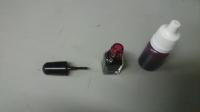 VOKI Armature paint + refil (2 + 5ml) - #045P+R