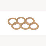 PARMA 16D Armature spacers - #500G