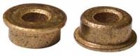 "PARMA 1/8"" х 1/4"" (3.15 х 6.15 MM) FLANGED OILITES, pair - #623S"