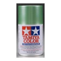 TAMIYA PS ANODIZED GREEN - #TAM89911