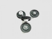 "BSV Gear 72 pitch, 42T, 6° angle, 3/32"" axle - #BSV72426"