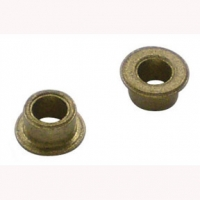 "CHAMPION 1/8"" X 3/16"" (3.15 X 4.76 MM) AXLE BUSHINGS IN PRODUCTION CHASSIS, pair - #CHA709"
