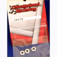 CHICAGOLAND RACEWAY Aluminum guide collar, 1 pc. - #CR074