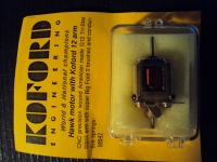 KOFORD HAWK MOTOR W/KOFORD 12 ARM - KOF647