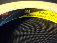 3M REINFORCED STRAPPING TAPE, 12 mm x 50 m