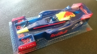 KOLHOZA F 1/32 RED BULL RB12 2016 CUSTOM PAINTED BODY  - KZA#2013