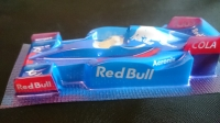 KOLHOZA F 1/32 TORO ROSSO STR12 2017 CUSTOM PAINTED BODY - KZA#2009