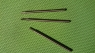 """INORS .050"""" INSERT IN ALLEN WRENCH, straight, dia. 2 mm"""