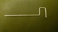 "ZHB OPTIONAL TORSION for CHASSIS PRODUCTION 1/24 JK 4"" ""CHEETAH X25"", Ø1.2 mm"