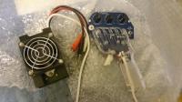 InTechno Electronic Controller  Version 1