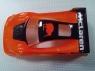 KOLHOZA Body Production 1/24 Mclaren 650S GT3, Lexan 0.125 mm, with paint mask - #0119T