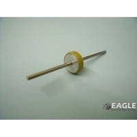 KOFORD DIAMOND WHEEL FOR MAGNETS .538""