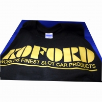 KOFORD T-SHIRT, SIZE- S - #240S
