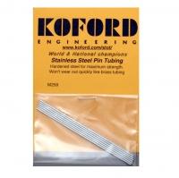 KOFORD STEEL PIN TUBING, lenght 80 mm, 1 pc. - #M259