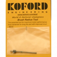 KOFORD BRUSH RADIUS TOOL, Ø5.2 mm - #M270