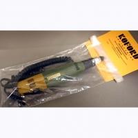 "KOFORD DC POWER GRINDING/DRILL TOOL ""MINICRAFT"", 15V - #M413"