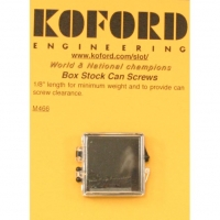 KOFORD SELF TAP MOTOR SCREWS, 24 pcs. -  #M466