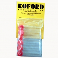 KOFORD ARMATURE TUBE, Ø13.5 mm, 6 pcs.