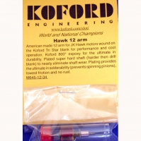 KOFORD G12 Armature for Hawk6 Neo Magnet Setup Only 34 Degrees - #M645-12-34