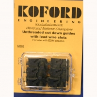 KOFORD LOW PROFILE CUT DOWN GUIDE, W/OUT THREADED - #M698
