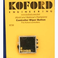 KOFORD Controller wiper button, 1 pc. - #M738