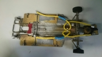 Lot №6. Chassis DUBICK F1/32 2015