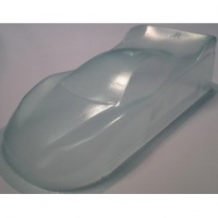 "NeAn Clear Production 1/32 McLaren P1 body, PVC thickness .008"" (0.2 mm), w/paint masks — #6563-P"